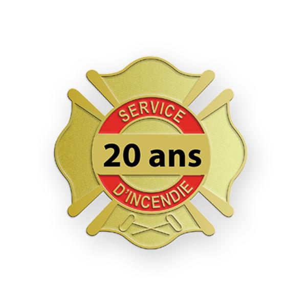 ÉPINGLETTES 20 ANS SERVICES