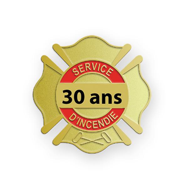 ÉPINGLETTES 30 ANS SERVICES