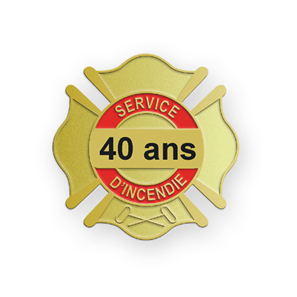 ÉPINGLETTES 40 ANS SERVICES