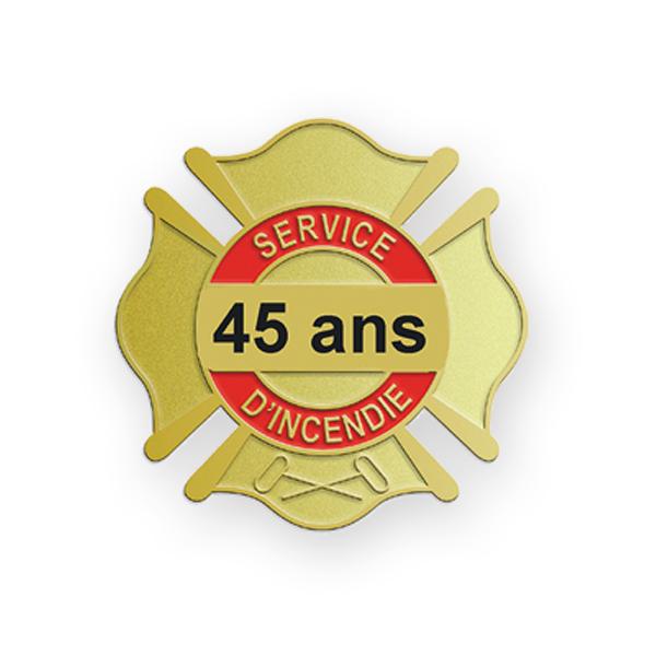 ÉPINGLETTES 45 ANS SERVICES