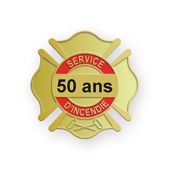 ÉPINGLETTES 50 ANS SERVICES